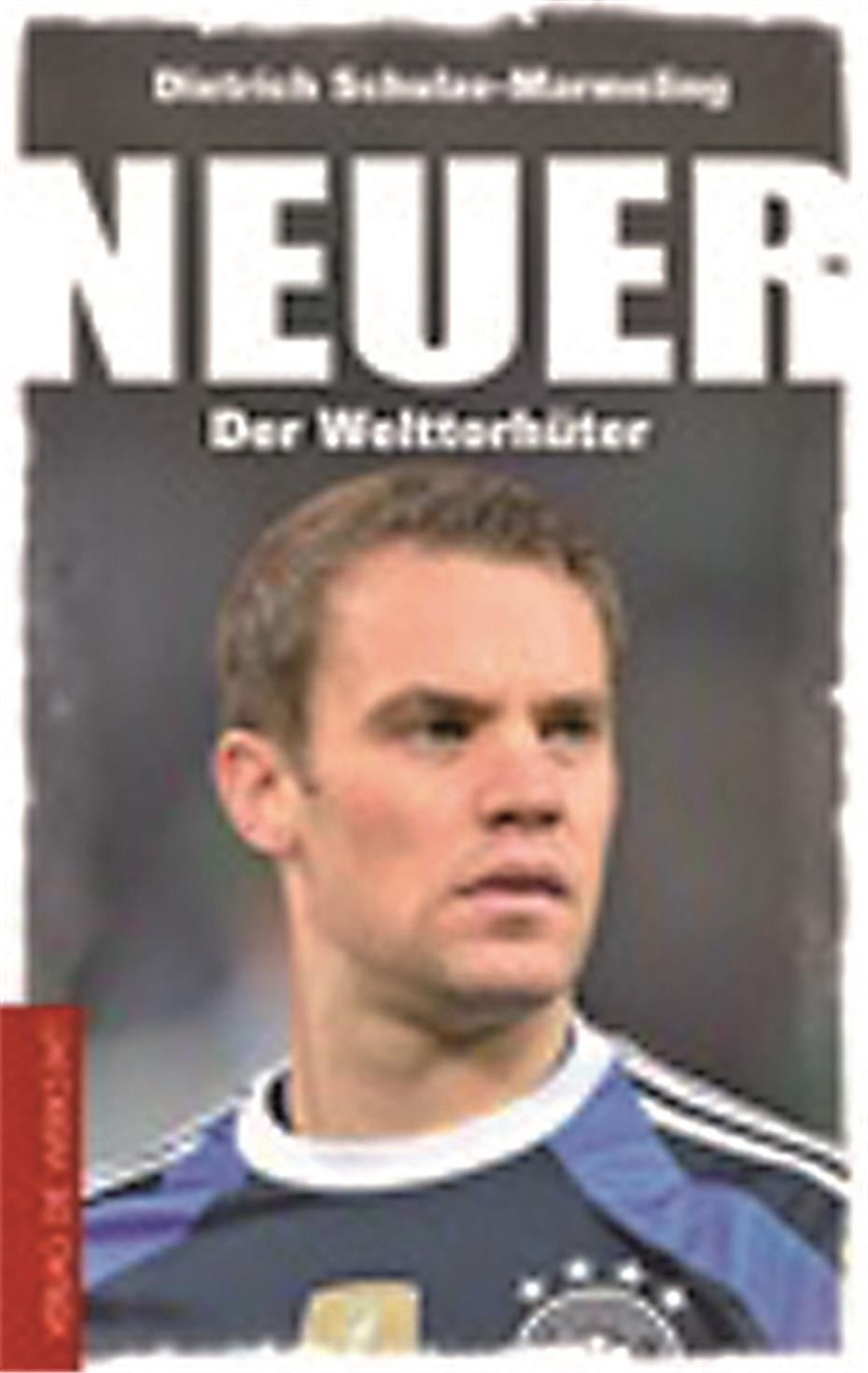 Manuel Neuers Weg Zum Besten Torhüter Der Welt