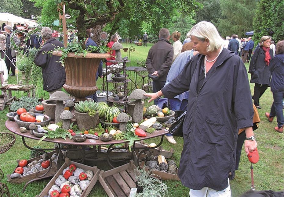 Das Große Gartenfestival Zum Schauen Genießen Und Kaufen