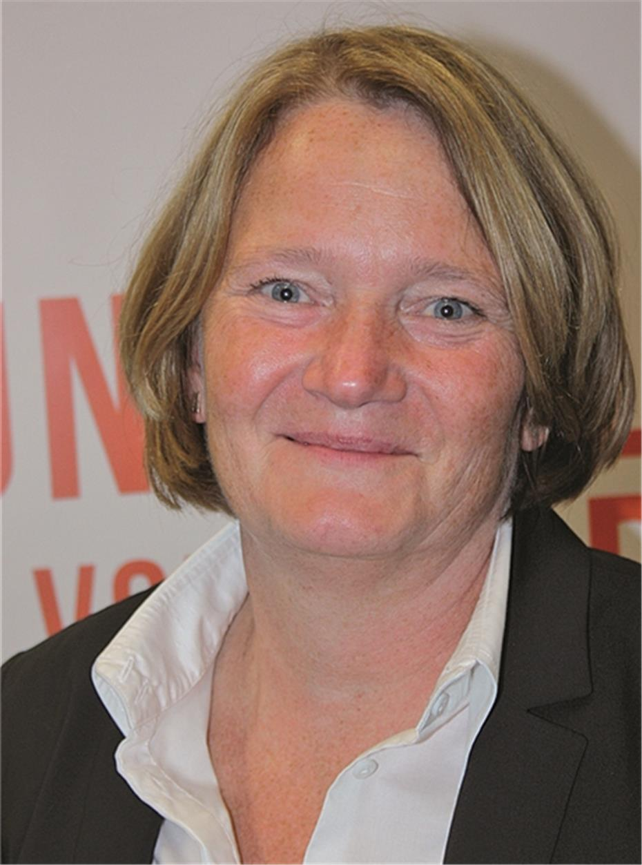Birgit Haas will den Wahlkreis III gewinnen - Die-SPD-schickt-die-Ortsbuergermeisterin-von-Strassenhaus-104808