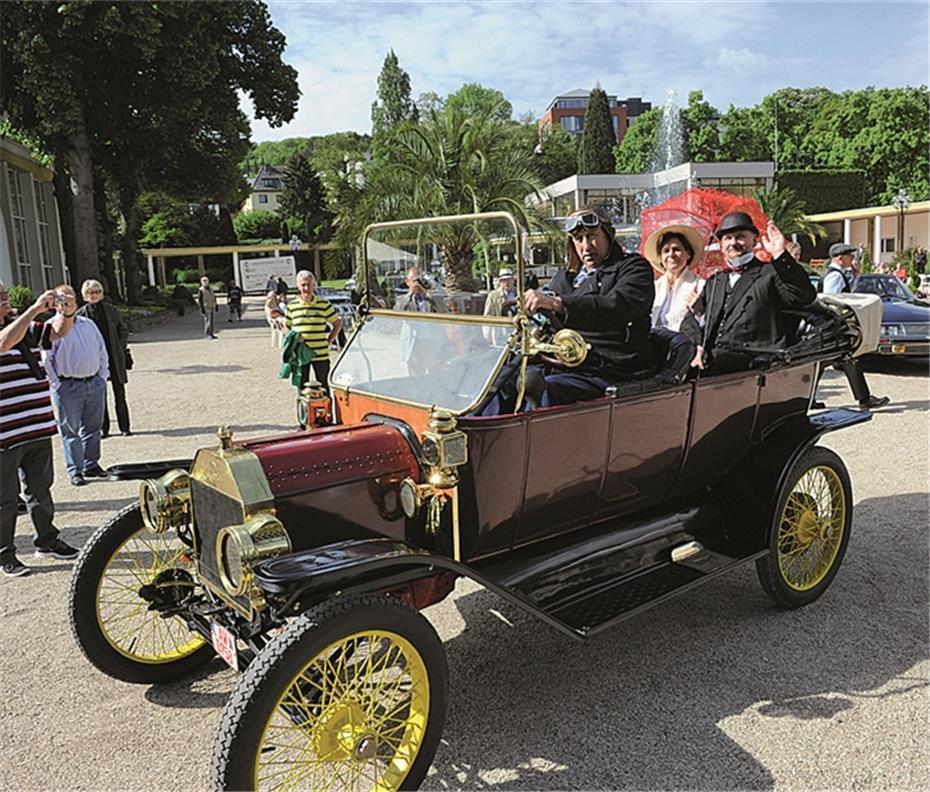 Ford Bad Neuenahr