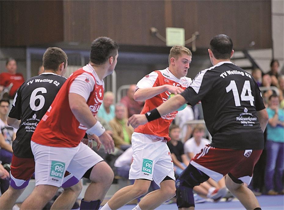 Handball Bendorf