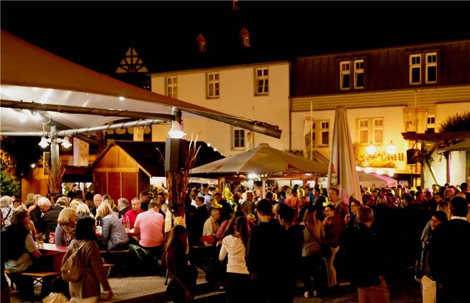 weinfest ahrweiler