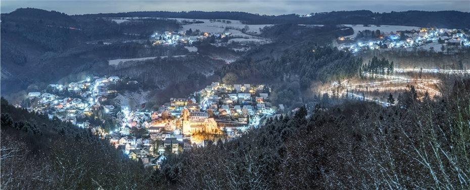 Weihnachtsdorf Waldbreitbach