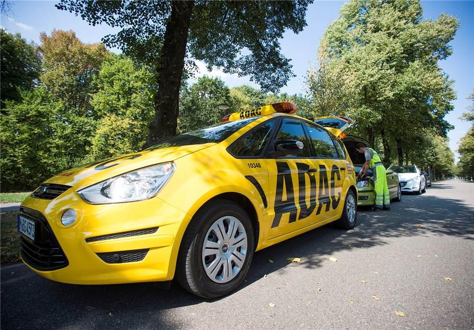 Der Adac Ist Ein Wichtiger Partner Für Mehr Verkehrssicherheit