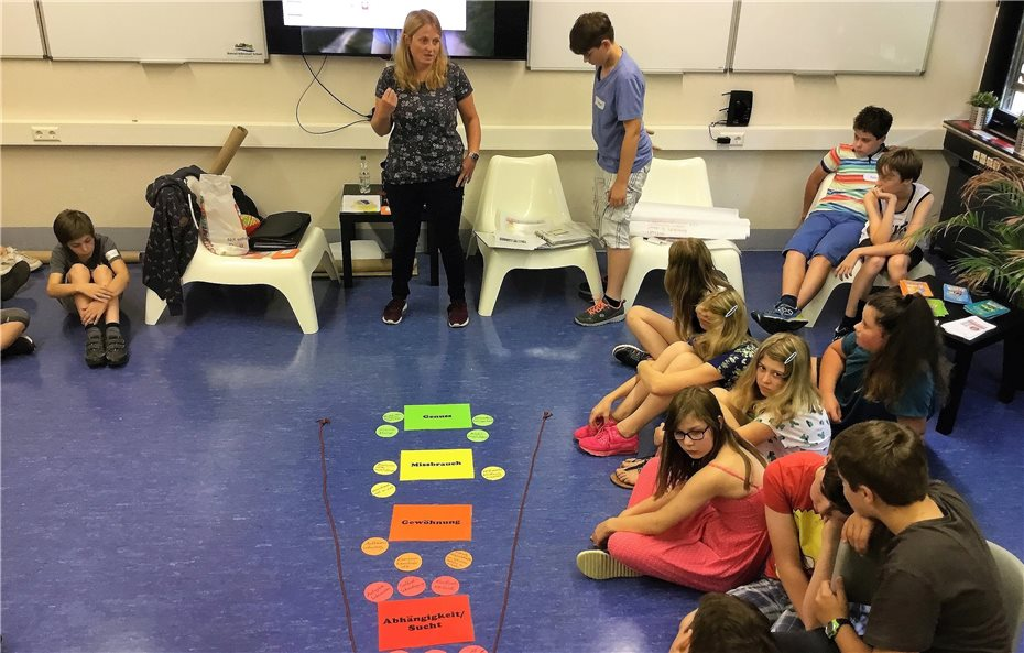 Spielsucht Beratung Caritas
