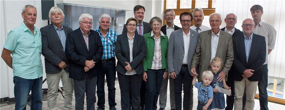 Verlosungen Bonn