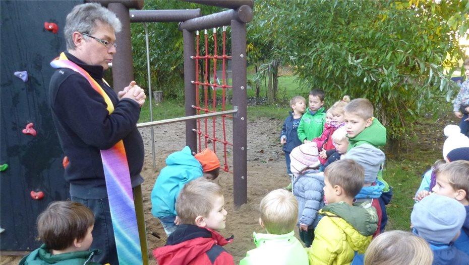 Klettergerüst Burg : Ein neues klettergerüst
