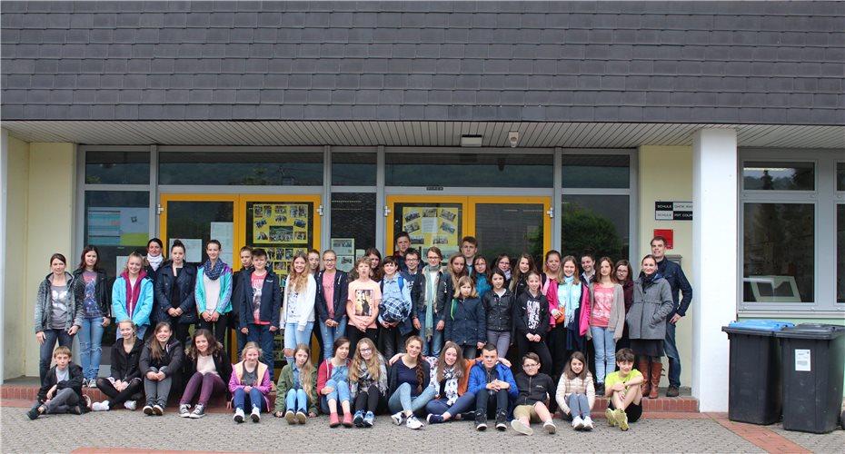 Realschule Kobern Gondorf