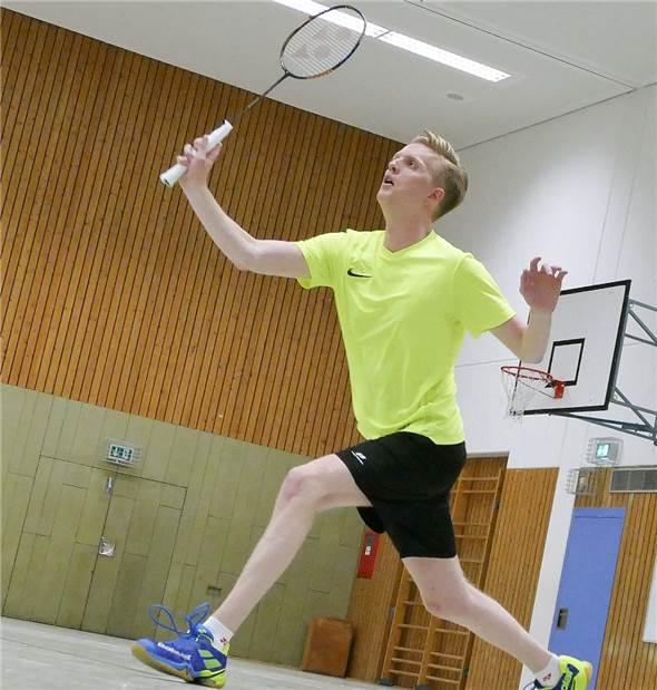 Tag der offenen Tür beim Badminton Club Rheinbach - Blick aktuell