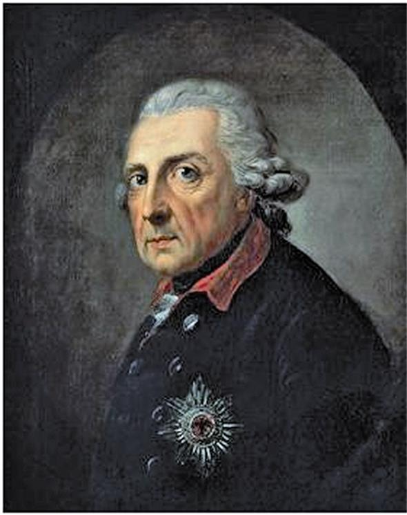 Friedrich Große