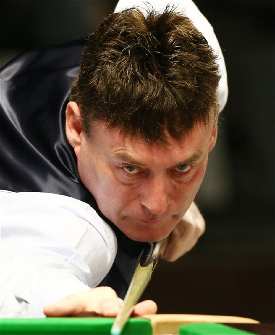 Snooker-Exhebition