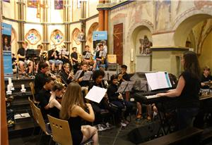 Die Ripley Sanct Thomas School