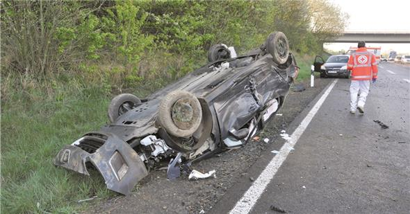Unfall A48 Heute Koblenz
