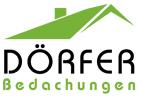 Dörfer Bedachungen Logo
