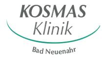 KOSMAS Klinik Logo