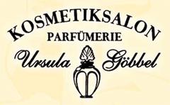 Komsektiksalon Parfümerie Ursula Göbbel Logo