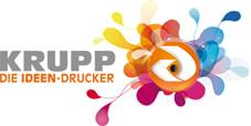 KRUPP DRUCK oHG Logo