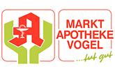 markt-apotheke-vogel Logo