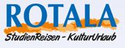 ROTALA REISEN Logo