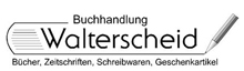 Buchhandlung Walterscheid Logo