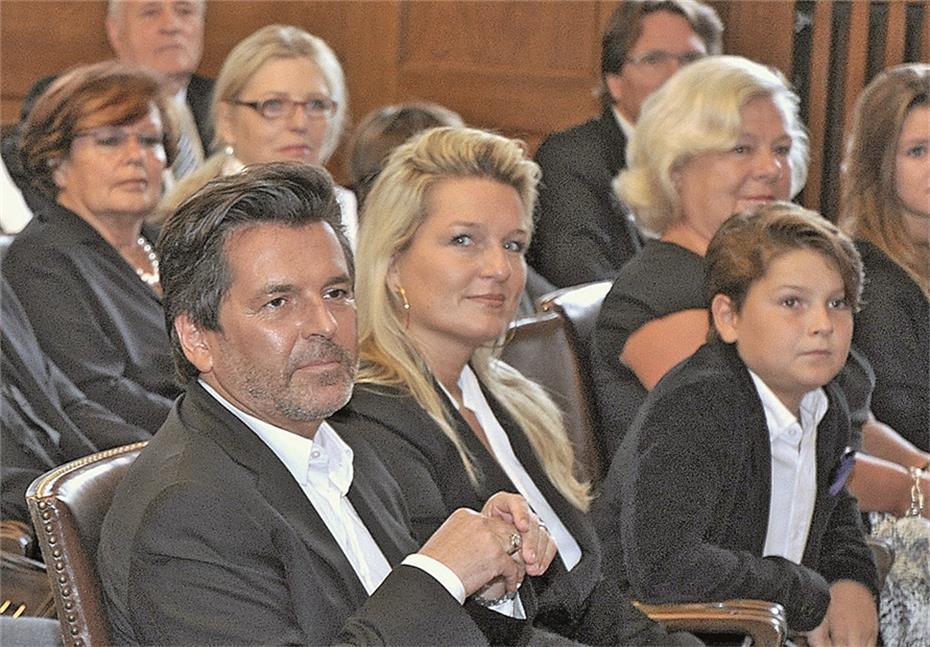 Thomas Anders hat positive Aufmerksamkeit auf Koblenz gelenkt