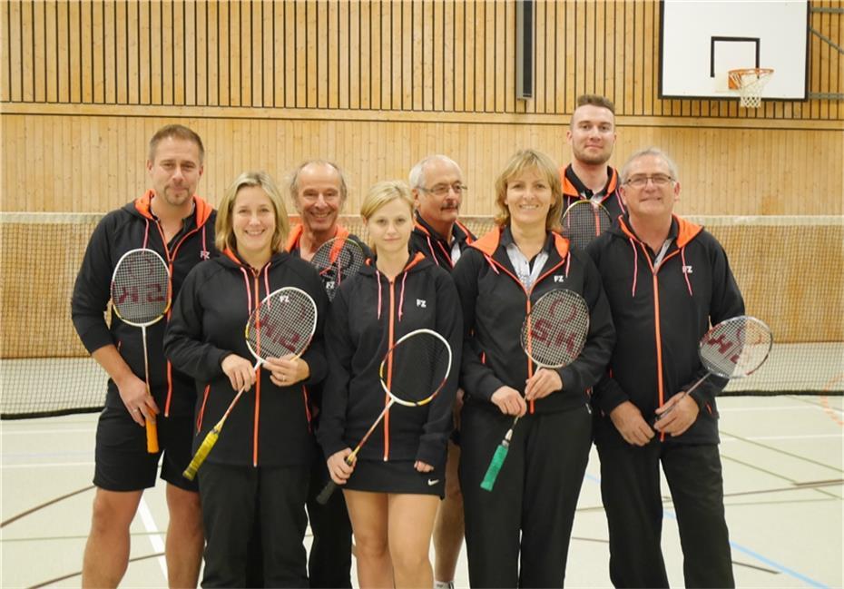 Badminton Andernach