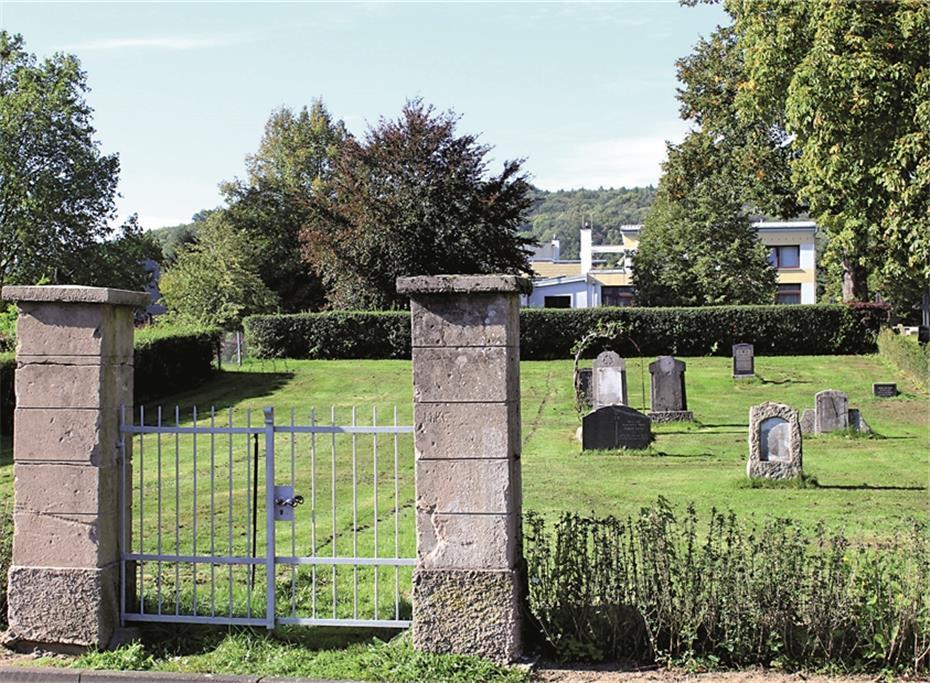 kreis will Kulturgut jüdischenLebens stärker ins Blickfeld rücken