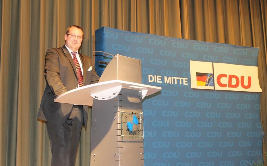 Bundestagsvorsitzender