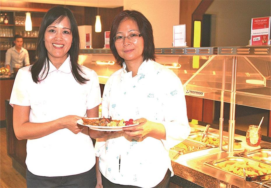Restaurant Jade Mit Mongolischer Küche