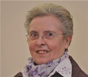 Sprechstunde des Seniorenbeirats - Gisela-Schmitz-privat-96674s