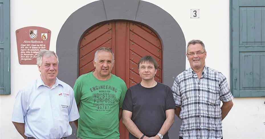 Bildergebnis für Handball Engers Vorstand