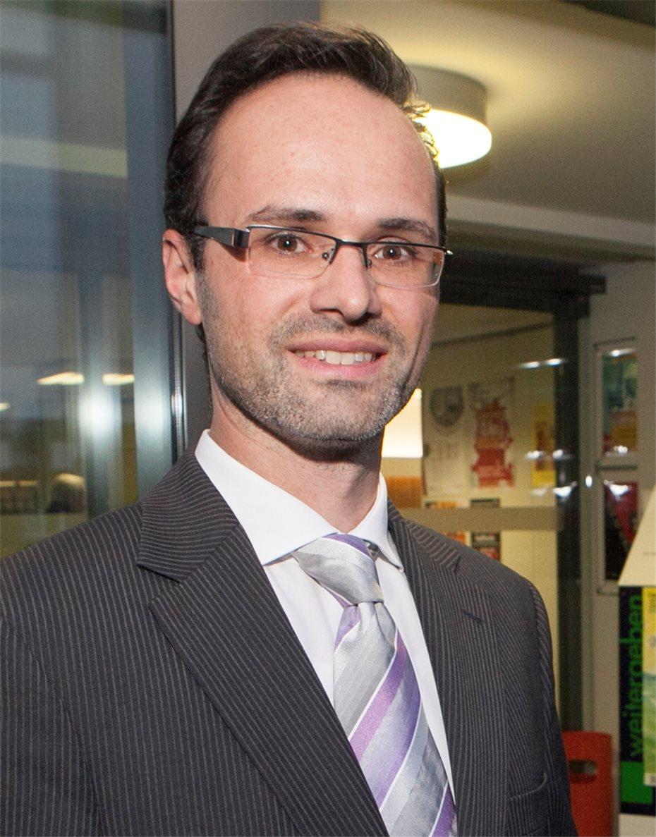 Jörg Ostermann