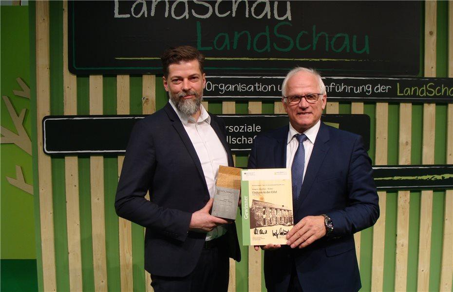 Architekt Koblenz architekt thomé erhält holzbauplus preis