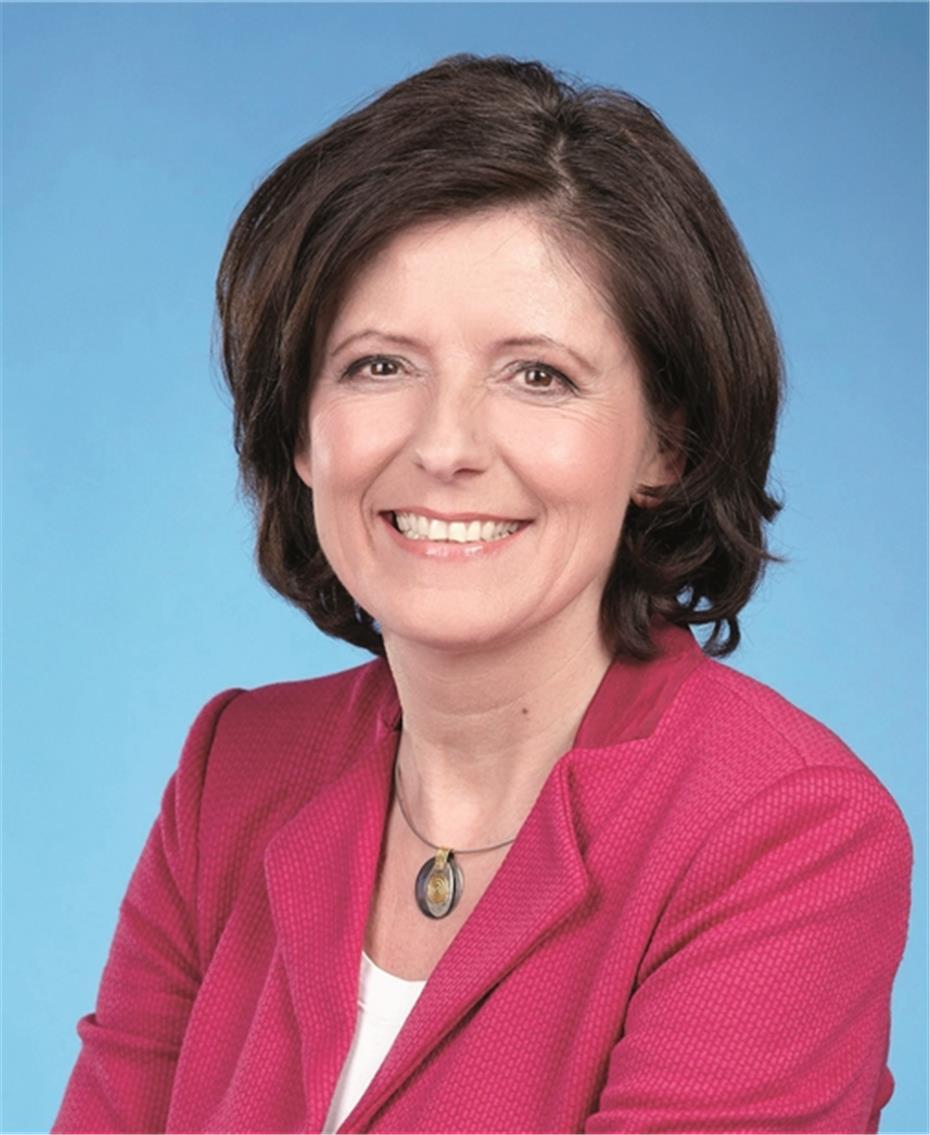 Ministerpräsidentin <b>Malu Dreyer</b> kommt nach Sinzig. Foto: privat - Ministerpraesidentin-Malu-Dreyer-kommt-nach-Sinzig-privat-40299
