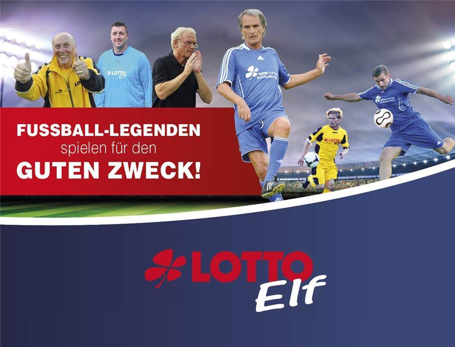 Lotto Elf Gastiert In Rengsdorf
