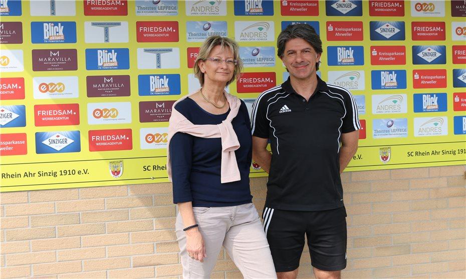 Trainer Tus Koblenz