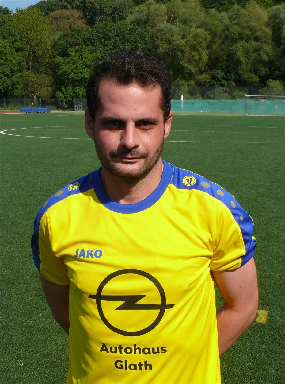 Fabio Mendig