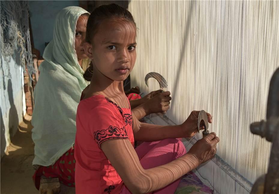 Nike | Aktiv gegen Kinderarbeit