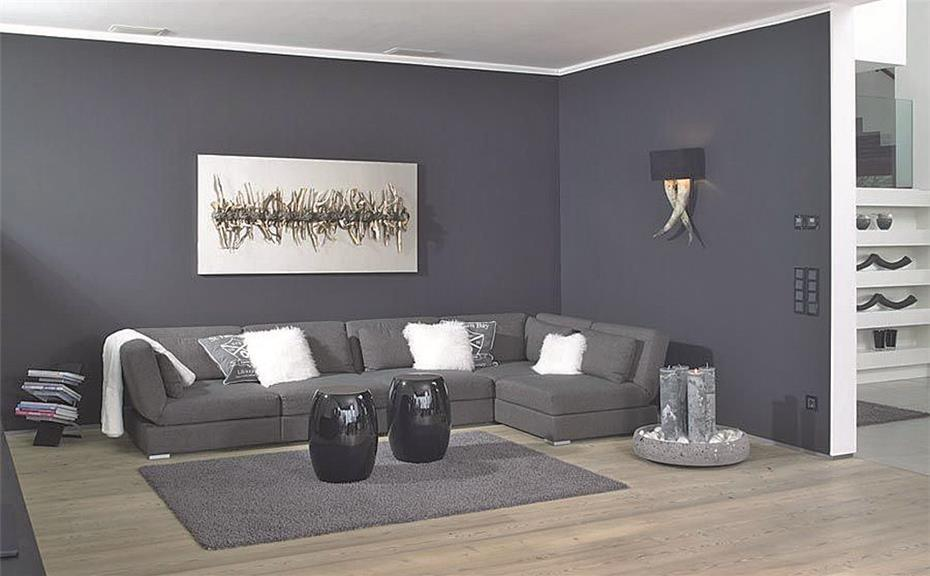 wohnzimmer beleuchtung. Black Bedroom Furniture Sets. Home Design Ideas