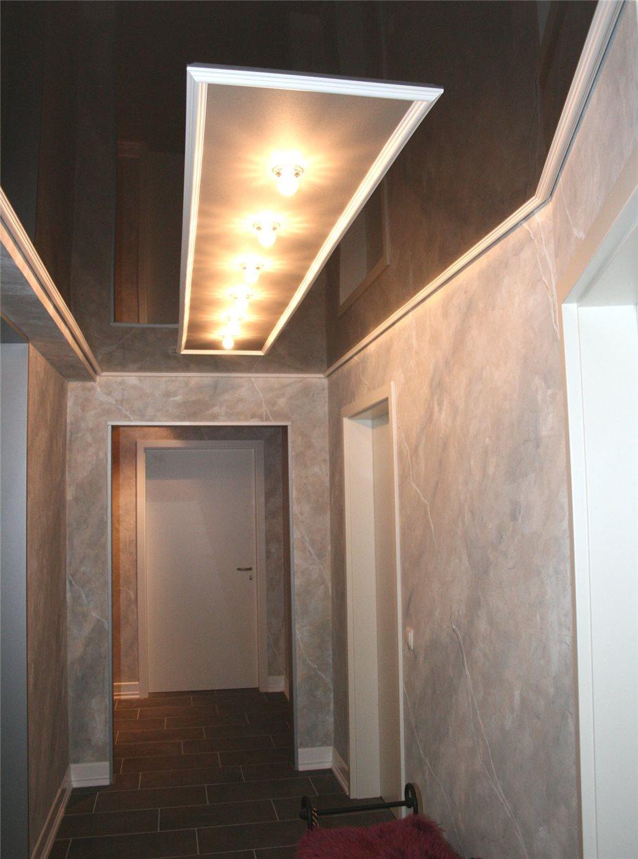 Zimmerdecken Gestaltung ihre neue zimmerdecke an nur einem tag