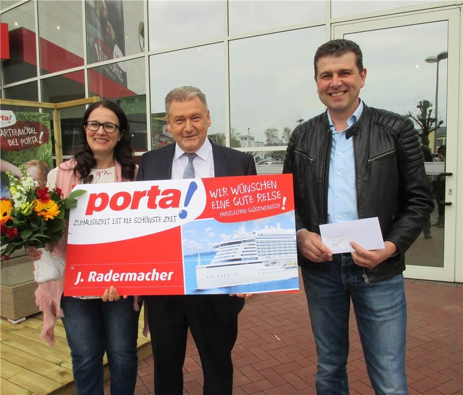 Die Einrichtungshäuser Verlosten Reisen Im Wert Von 20000 Euro