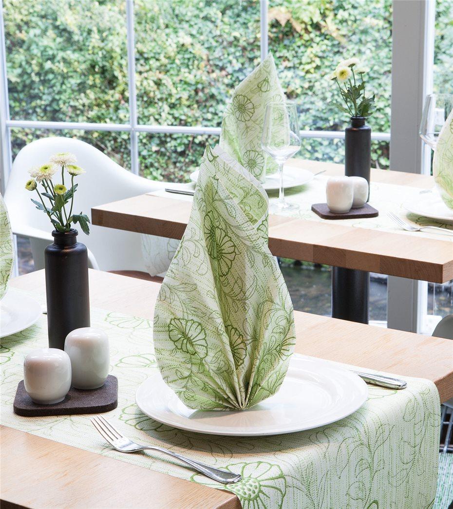zusammenschluss von kerzen und servietten manufaktur bringt mehrwert. Black Bedroom Furniture Sets. Home Design Ideas