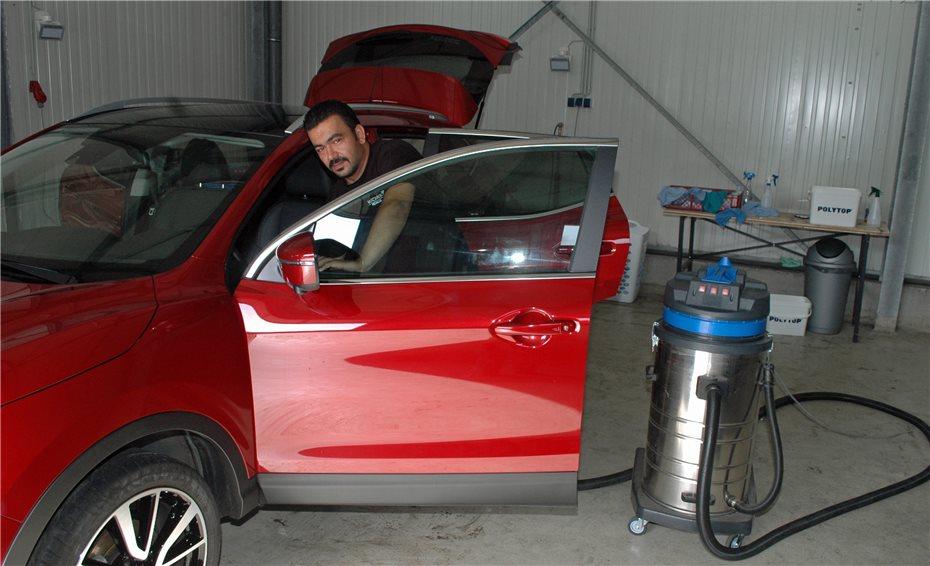 Autoaufbereitung bendorf