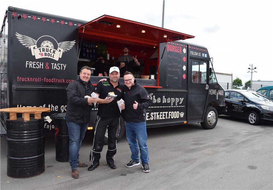 Food Truck Fulda