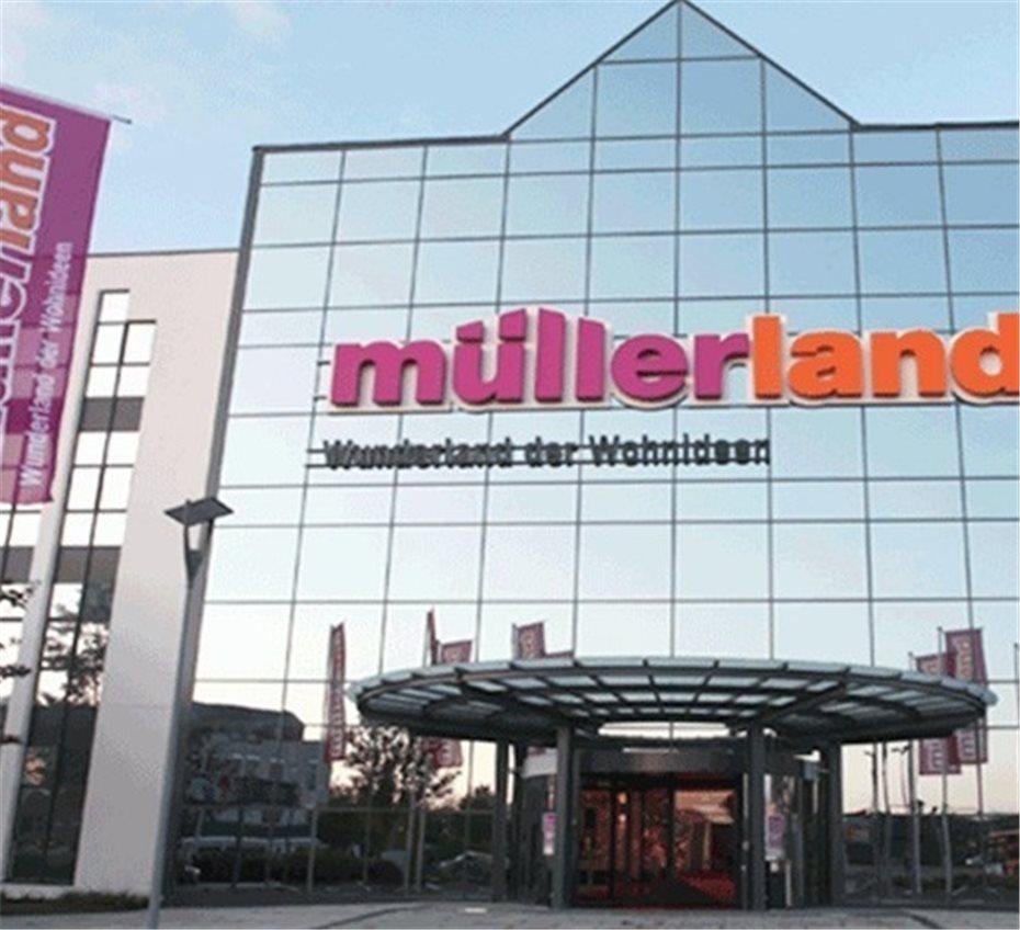 Verkaufsoffener Sonntag Im Müllerland